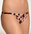 Hurley Wild At Heart Hipster Swim Bottom H1483