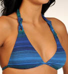 Ole Rem Halter Swim Top
