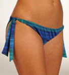 Hurley Ole Tie Side Retro Swim Bottom H7962