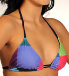Kings Road Triangle Swim Top