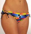 Hurley Kings Road Aussie Tunnel Side Swim Bottom H8762