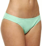 Hurley Tahiti Aussie Tab Side Swim Bottom HU15313