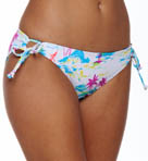 Hurley Flamo Tunnel Side Swim Bottom HU18343