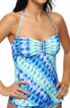Looking Glass Bandini Swim Top Image