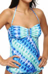 Hurley Looking Glass Bandini Swim Top HU20153