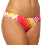 Hurley Looking Glass Aussie Tab Side Swim Bottom HU20313