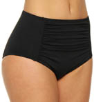 Hurley Royal High Waist Swim Bottom HU21333