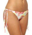 Sea Fire String Tie Side Swim Bottom Image