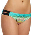 Hurley Stagger Strap Side Swim Bottom HU40354
