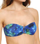 Hurley Cosmic Bandeau Swim Top HU51104