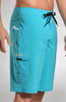 Phantom Solid Boardshort