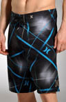 Phantom Stripes Boardshort