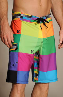 Phantom 60 Kings Road Boardshort