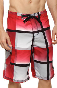 Mirror Boardshort