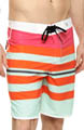 Hurley Phantom 60 Block Party Warp Boardshorts MBS0460