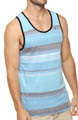 Hurley 3Break Tank Top MTK0250