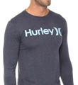 Hurley One and Only Longsleeve Premium Tee MTS1220