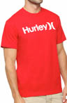 Hurley One and Only Regular T-Shirt MTS3230