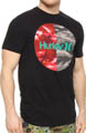 Hurley Krush Flamo T-Shirt MTS3300
