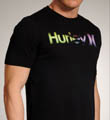 Hurley One & Only Dimension Tee MTSPOAD