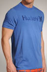 One & Only Color Bar Tee