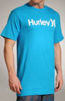 Hurley One & Only Brand Tee MTSSOAB