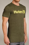 Hurley One & Only Triblend T-Shirt MTSTRI