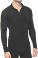 Icebreaker Everyday Long Sleeve Half Zip 100182