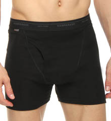 Icebreaker Everyday Boxer Brief with Fly