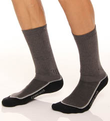 Hike Mid Crew Sock