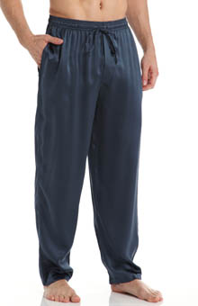 Luxe Silk Pajama Pants