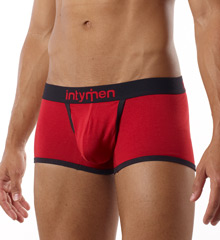 Intymen Fill It Boxer with 2 Inch Inseam