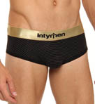 Intymen Pinstripe Brief 6151
