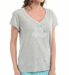 Jane & Bleecker Jersey T-Shirt 351750