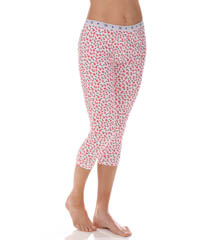 Jane & Bleecker 1x1 Rib Legging 351752