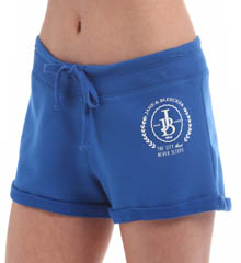 Jane & Bleecker French Terry Short 355700
