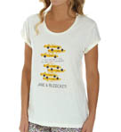 Jane & Bleecker Jersey T-Shirt 356810