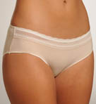 Jessica Simpson Intimates Adrienne Hipster Panty 40775