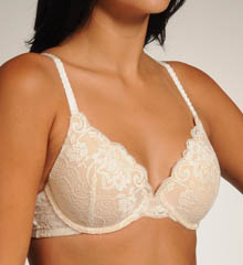 Allyson Lightly Padded Foam Contour Bra