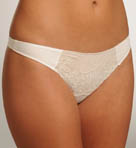 Jessica Simpson Intimates Allyson Thong 41883