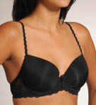 Jessica Simpson Intimates Tierney Lightly Padded Foam Contour Bra 60351
