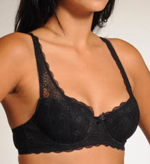 Tierney Built Up Lace Light Foam Bra