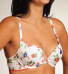 Jessica Simpson Intimates Summer Padded Push Up Bra 70251