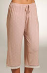 Jessica Simpson Intimates Lulu Crop Pant 71070
