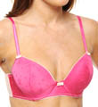 Jessica Simpson Intimates On The Verge of Love Demi Contour Bra JS11251