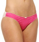 Jessica Simpson Intimates On The Verge of Love Bikini Panty JS11275