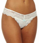 Jessica Simpson Intimates Love Story Thong JS11383