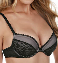 Jezebel Zoe Push Up Bra 14002