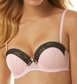 Rosie Convertible Strapless Push-Up Bra Image