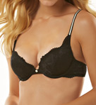 Ideal Plunge Push Up T-Back Conversion Bra Image
